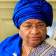 ECOWAS Chair Johnson Sirleaf