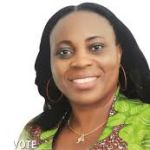 Ms. Angela Alorwu Tay Afadjato South (NDC)