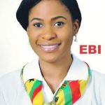 Ms. Ebi Bright, Tema Central (NDC)