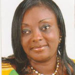 Ms. Freda Prempeh Tano North (NPP)